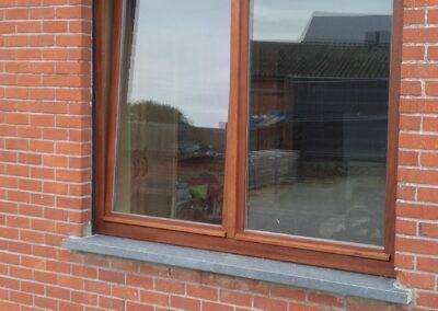 Ramen en deuren in aluminium| Ramen en deuren in hout | Ramen en deuren in pvc